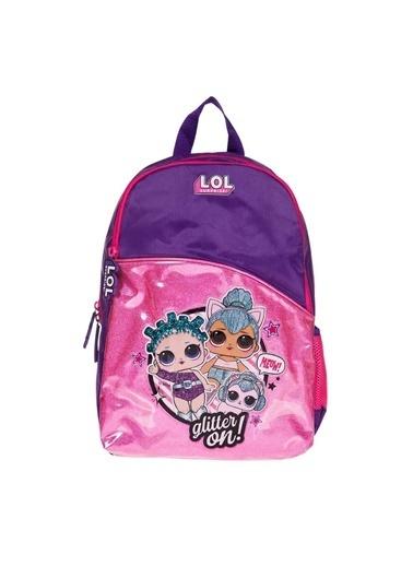 LOL Okul Çantası 20457 Renkli